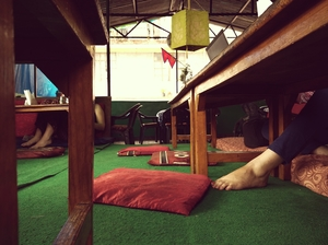 Cafe Hopping - DHARAMKOT