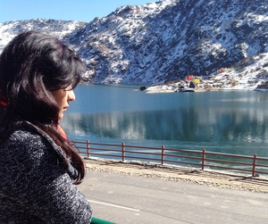 North East India- Gangtok & Darjeeling
