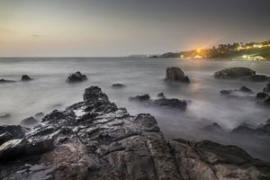 A silent trip to Goa