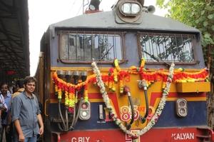 Ashwin Gokhale Travel Blogger