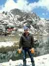 Vivek Agarwal Travel Blogger