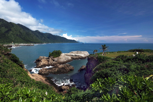 Hualien County: Raw, Rugged and Beautiful Taiwan