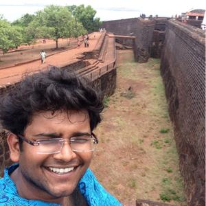 Ayush Mittal Travel Blogger