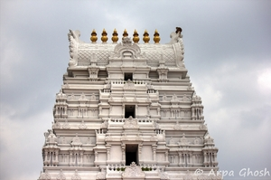 Keesaragutta Temple ~ a spiritual escape from Hyderabad