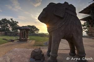 Warangal ~ the Land of the Kakatiyas