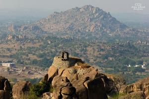 Trip to Koilsagar Dam & Koilkonda Fort