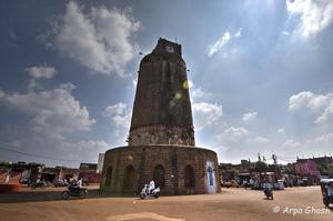 Road Trip to Bidar, Karnataka