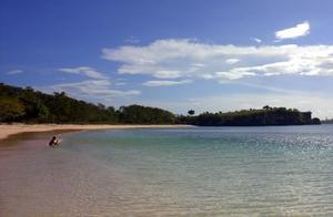 Beaches of Lombok