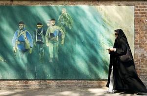 Tehran Tales