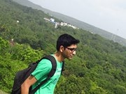 Anshul Jain Travel Blogger