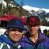 Abhinav Kulshrestha Travel Blogger