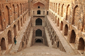 Four Tourist Gems in Delhi