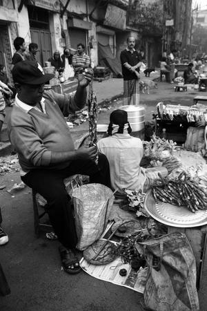 Kolkata's Culinary Secrets