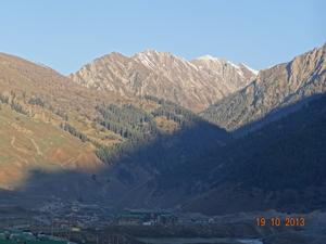 Kashmir – Paradise State?