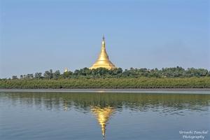Global Vipassana Pagoda- Weekend Day visit.