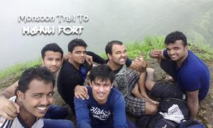 Monsoon Trail To Mahuli Fort