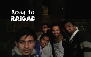 Road To Raigad