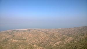 The Sublime Kutch Desert