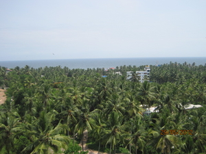 Closest to God's Soul - Across Kerela - Part I