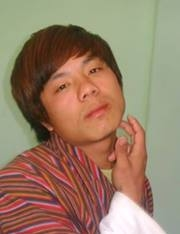 Karma Kharpa Wangchuk Travel Blogger