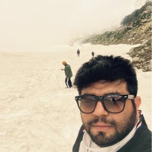 Rohit Wadhwa Travel Blogger