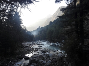 3rd Solo Trip - This time its Bir Billing, Kasol, Tosh, Malana