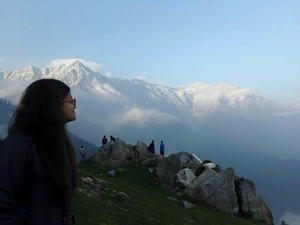 How my solo trek to Triund gave me a lifetime of memories to cherish each and every day