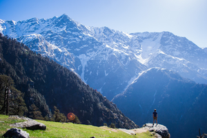 5 Nature's Gifted-Places In Himachal Pradesh To Explore With Your Backpack!