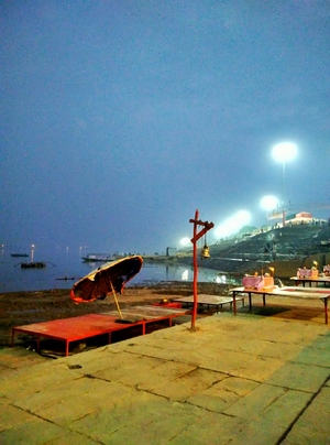 Banaras – It's Way Beyond Just Being The Holy Pilgrimage Place Of India