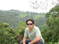 Yashvardhan Shekhawat Travel Blogger