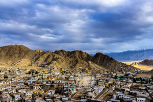 A Photo Expedition to Ladakh