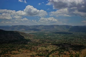 Mahabaleshwar - Incredible India