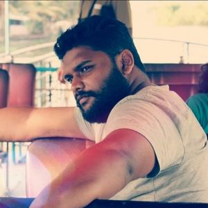 Ashish Sahoo Travel Blogger