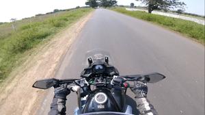 A Sunday trip to Ananthagiri Hills, Vikarabad