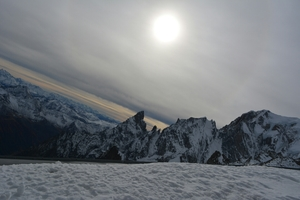 At Half The Height of Mt.Everest - My visit to Mont Blanc