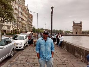 Infectious Mumbai