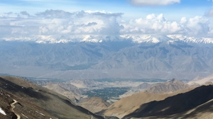 Ladakh: In the land where the journey is the destination - Srinagar, Kargil, Leh