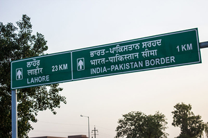 All you want to know about Cross Border Road Trips from India - Myths & Reality
