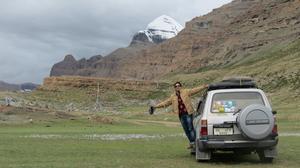 Delhi to Kailash Mansarovar By ROAD(Self Drive)