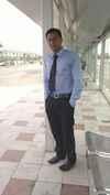 Salim Mohamed Travel Blogger