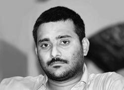 Dhritiman Mukherjee Travel Blogger