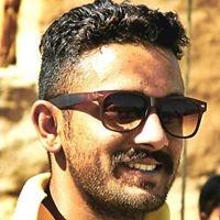Abhimanyu Soni Travel Blogger