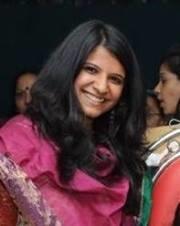 Payal Jain Travel Blogger