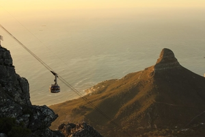 10 Most Unique Sights of Cape Town