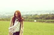Majella Grawatsch Travel Blogger