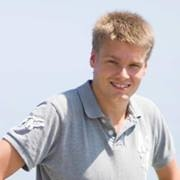 Johan Dahlberg Travel Blogger