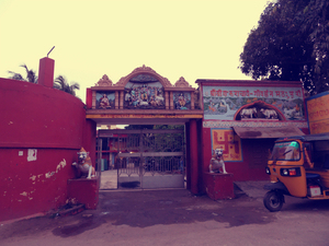 Sea Sand & Fish - Puri Unlimited