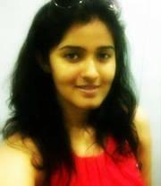 Ushnisha Ghosh Travel Blogger