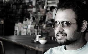 ankush kochhar Travel Blogger