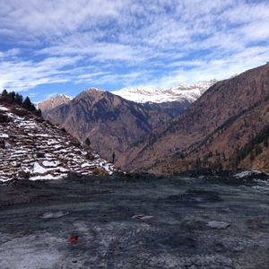 Kasol!! Well it was love at first sight